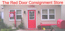 The Red Door Consignment Store